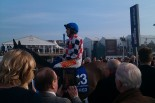 The Giant Bolster (Tom Scudamore)