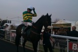 Mr Mole (AP McCoy)